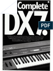 The Complete DX7