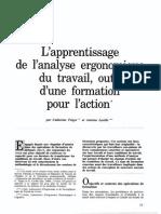 Formation Pour Action