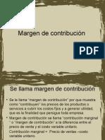 Margen de Contribucion Diapositivas_expocision