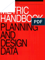 3rd Edition. Part 2 - Basic Design Data People and Space. (3 of 48)