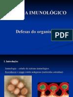 45 Sistema Imunologico