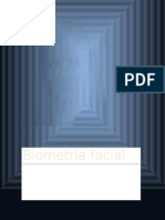 Biometría Facial