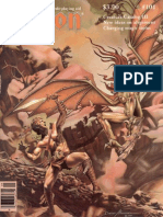 D&D  Dragon Magazine 101 Guia Manual Revista Dungeons and Dragons