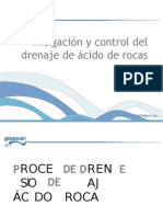 Drenaje Acido de Roca 120821111115 Phpapp01