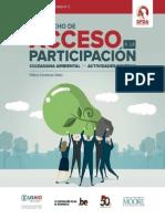 El Derecho de Acceso a la Participación Ciudadana en Proyectos Mineros