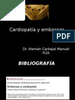 Cardiopatia en Embarazo
