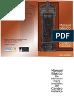 Manual Inah