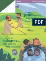 Jesus para niños