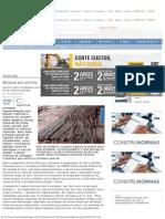 Estoques Sob Controle _ Construção Mercado