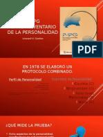 P – ipg Perfil – Inventario de la.pptx