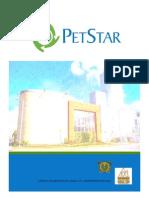Reporte Petstar