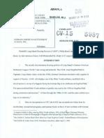 Long Island Housing Services, Inc., Philip Kneer and Patricia Flynn-Kneer v. German-American Settlement League, Inc.