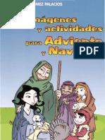 Gomez Palacios, Jose Joaquin - Imagenes y Actividades Para Adviento y Navidad
