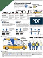 Clasificacion Ambulancia Segun Condicion