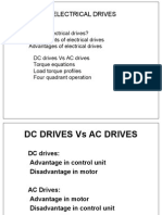 Electric Drives