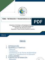 Transferencia 1 Powerpointexposicion 130117135744 Phpapp01