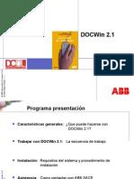 DOCWin2.1 Es