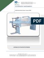 Manual de Operacion_filtro Prensa