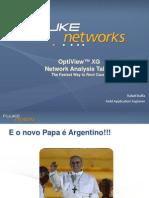 Optiview XG - Presentation