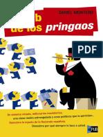 El Club de Los Pringaos - Daniel Montero Bejerano
