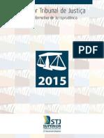 STJ Informativo Ramos 2015