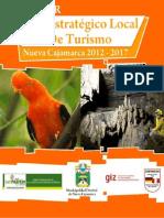 Plan Estrategico Local de Turismo