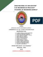 Aportes y Desastres (Trabajo Final)