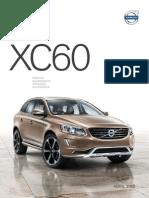 XC60 Abril 2013