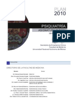 III r1 Psiquiatria