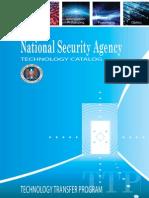 Nsa Technology Transfer Program