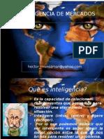 Conceptos Inteligencia de Mercados 1