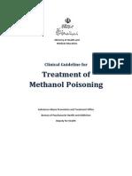 Executive Summary of Methanol Poisoning_03