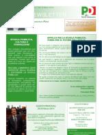 Newsletter n. 7 - 2010