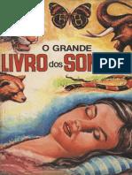 Félix Zabylla_O Grande Livro Dos Sonhos