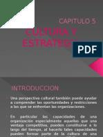 Diapositivas Cultura y Estrategia