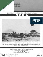 G.E.P.A. - Phénomènes Spatiaux 24