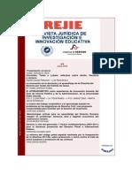 REVISTA JURIDICA DE INVESTIGACION E INNOVACION EDUCATIVA 8