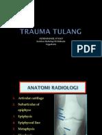 Trauma Tulang