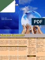 Ejemplo de Matriz de Consistencia 2015