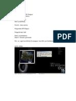 Catatan Pelatihan ER Mapper - Pertemuan I