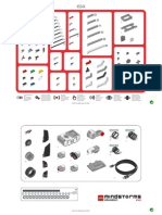 45544 Sorting Overview