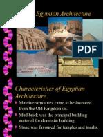 Egyptian Architecture 2