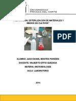 Microbiologia Metodos de Cultivo