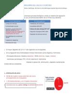 Metabolismo Del Calcio y Fosforo 1