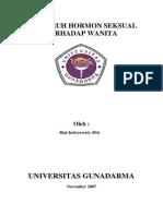 PENGARUH HORMON SEKSUAL TERHADAP Wanita (1).pdf
