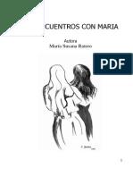 Mis Encuentros Con Maria - Maria Susana Ratero