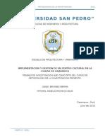 Metodologia de La Investigacion C.C. 10
