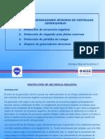 Curso IEEE Proteccion de Sistemas Electricos II