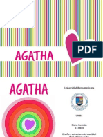 Mueble Agatha