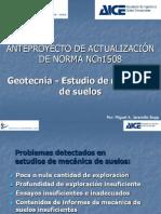NCh 1508 Presentación AICE Stgo-jun_2013